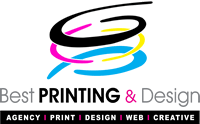 Best Printing & Design | Agency – Print – Design – Web – Creative