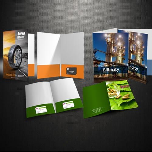 Folders 14 Pts.